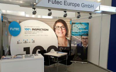 FUTEC at ICE Munich